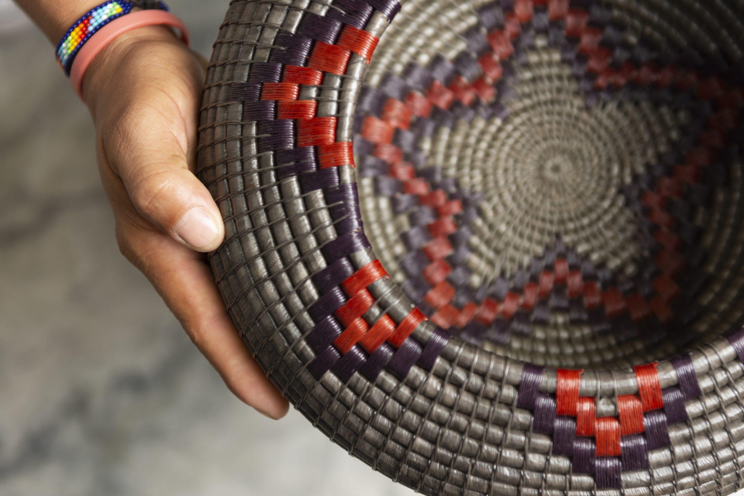 Memoria y Creatividad: la empresa indígena