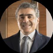 David Emilio Bojanini García
