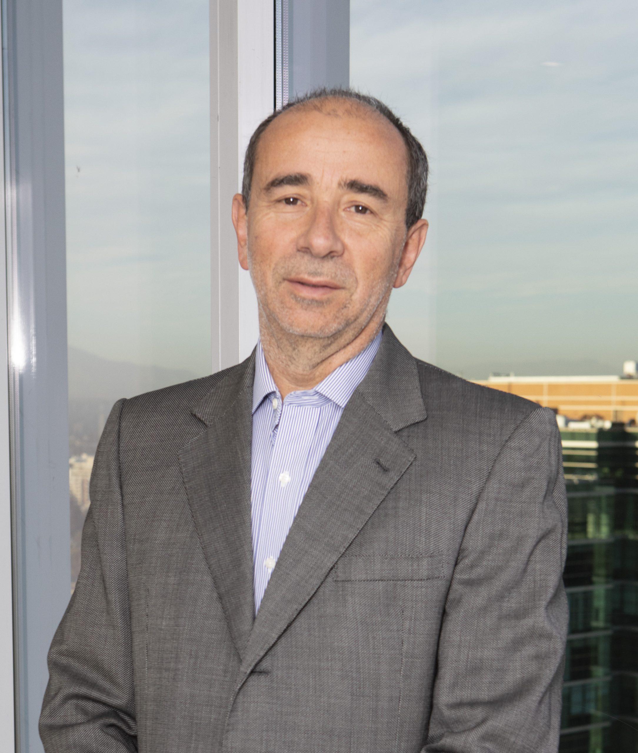 Francisco Javier Murillo Quiroga