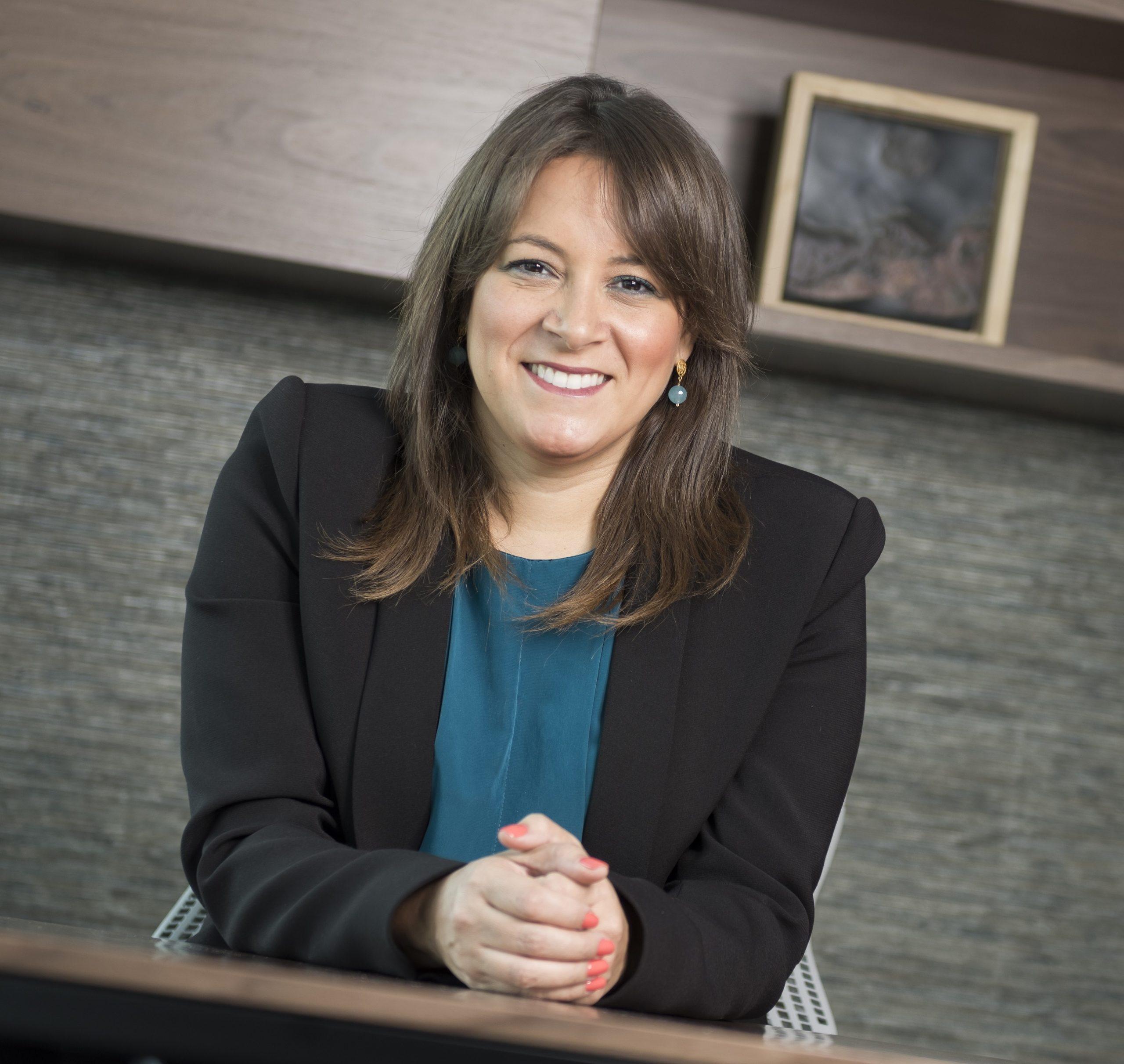 Tatyana María Orozco De La Cruz