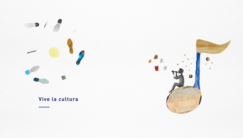 Convocatoria para proyectos culturales