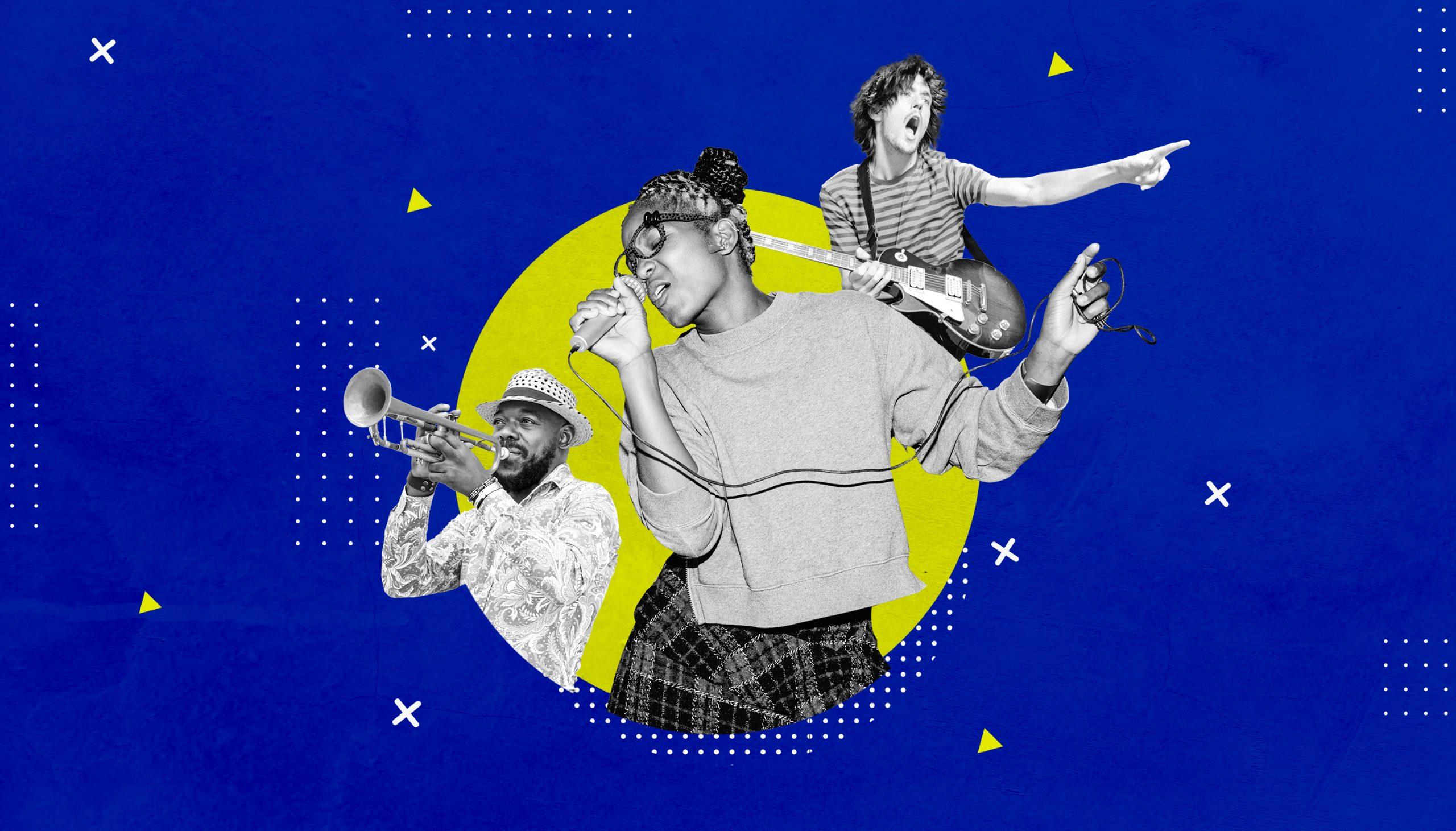 Música Lab, encuentro y transformación digital